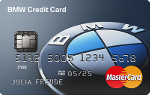 BMW Credit Card Classic